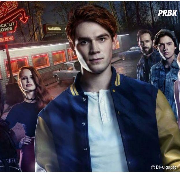 """Nova derivada de """"Riverdale"""" já está em desenvolvimento!"""
