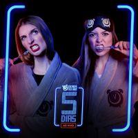 """Veja os melhores momentos da live de 5 dias do canal """"Depois das Onze""""!"""