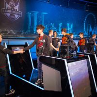 "KaBuM é eliminada do World Championship 2014 de ""League Of Legends"""