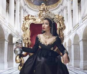 """Após ganhar o mundo com o hit """"Anaconda"""", Nicki Minaj apresentará o Europe Music Awards"""