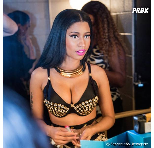 Nicki Minaj vai apresentar o EMA 2014 e ainda concorrer à diversas categorias
