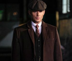 "Em ""Supernatural"", Arcanjo Miguel (Jensen Ackles) será, sim, o vilão principal"
