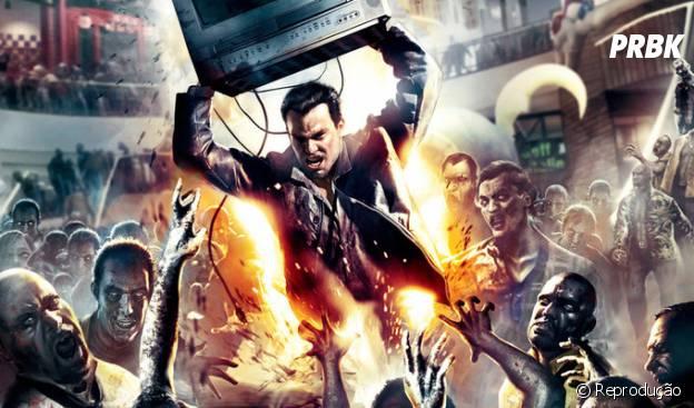 """A adaptação do videogame """"Dead Rising: Watchtower"""" já começa as filmagens"""