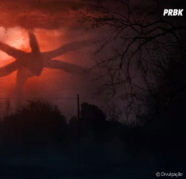 "Em ""Stranger Things"", terror do Devorador de Mentes estará de volta na 3ª temporada!"