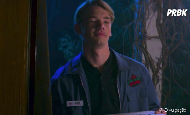 """Em """"O Mundo Sombrio de Sabrina"""", personagem de """"Riverdale"""" faz participação especial!"""