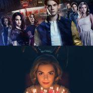 """O crossover entre """"Riverdale"""" e """"O Mundo Sombrio de Sabrina"""" não vai rolar e isso é um grande erro!"""