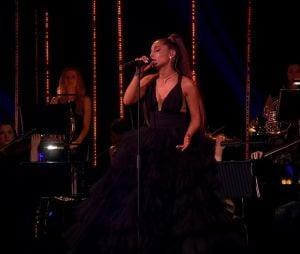 "Ariana Grande terá shows da ""Sweetener Tour"" abertos por Normani Kordei"
