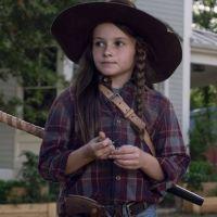 """Veja as fotos do salto temporal que acontecerá no próximo episódio de """"The Walking Dead"""""""