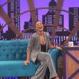 """Juliana Paes participará da terceira temporada de """"Lady Night"""""""