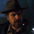 """Em """"Stranger Things"""": David Harbour afirma que fim de seu personagem já está decidido"""