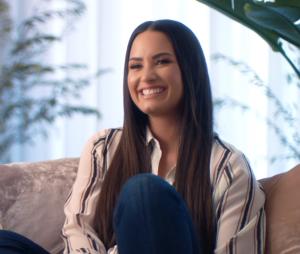 Em processo de recuperação, Demi Lovato é vista saindo da academia, mas não foi nada simpática