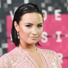 Demi Lovato acabou de sair da reabilitação e já tá passando perrengue com fotógrafos! Veja