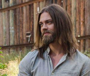 """Tom Payne diz que Jesus foi muito mal aproveitado em """"The Walking Dead"""""""