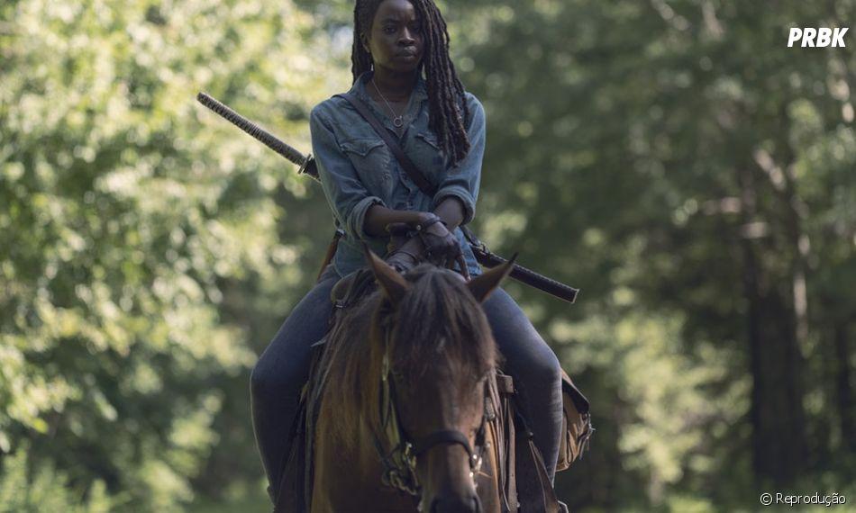 """""""The Walking Dead"""" ainda promete muitas emoções na segunda parte da 9ª temporada"""