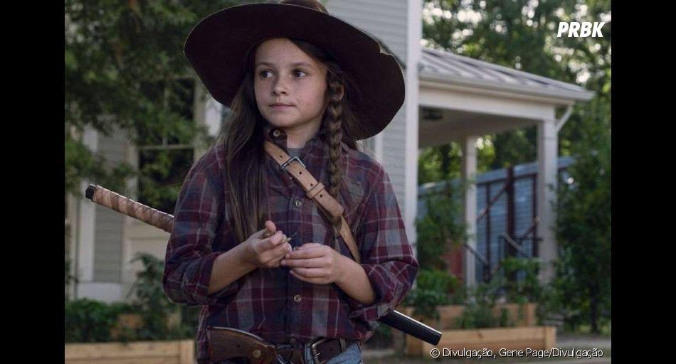 """""""The Walking Dead"""", na 9ª temporada: rolou um salto temporal nessa nova fase da série"""