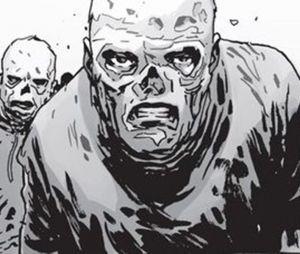 """Em """"The Walking Dead"""", Sussurradores são mais perigosos que os zumbis comuns"""