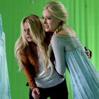 """Em """"Once Upon a Time"""": Emma compartilha seu passado dramático com Elsa"""