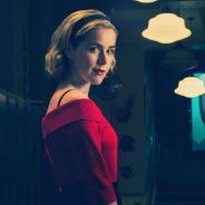 """Já sabemos quando vai estrear a 2ª temporada de """"O Mundo Sombrio de Sabrina"""", com teaser e tudo!"""