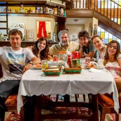 """Novela """"Alto Astral"""": Conheça a família de Giovanna Lancellotti e Kayky Brito"""