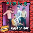 Lollapalooza 2019: Kings Of Leon é confirmada no line-up do festival