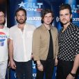 Lollapalooza confirma Kings Of Leon no line-up de 2019