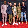 """Elenco de """"Queer Eye"""" estão entre os que mais ganharam fãs no último pelo ranking da Netflix"""