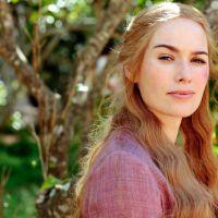 """Cena de nudez de Cersei em """"Game of Thrones"""" custou US$200 mil em segurança!"""
