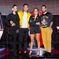 """Final de """"La Voz Mexico"""" é marcada por momento constrangedor entre Anitta e participante! Entenda"""