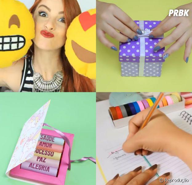 292805682587d5 Veja 10 vídeos de DIY que podem ter inspirar na hora de escolher os ...