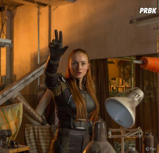 """De """"Fênix Negra"""": novo teaser mostra dimensão dos poderes da mutante"""