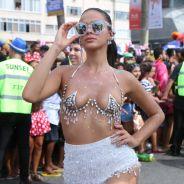 Algumas pessoas estão muito ansiosas para o Carnaval e não aguentam mais esperar!