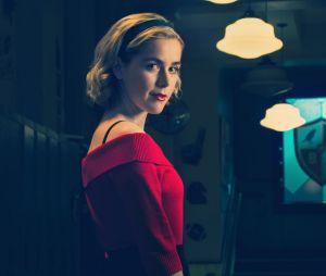 """De """"O Mundo Sombrio de Sabrina"""", da Netflix: gravações da segunda temporada chegam ao fim"""