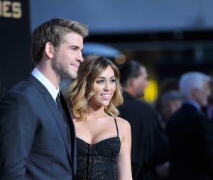 Miley Cyrus se declara para Liam Hemsworth após casamento