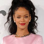 Com o objetivo de matar todo mundo do coração, Rihanna canta possível trecho de música nova