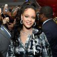 Rihanna registrou oito músicas novas recentemente