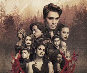 """""""Riverdale"""" vai voltar causando!"""