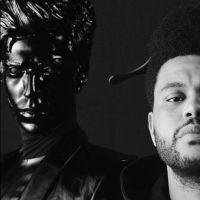 "Depois de muito tempo The Weeknd lança ""Lost in the Fire"", parceria com o DJ Gesaffelstein"