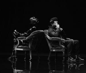 """The Weeknd e Gesaffelstein lançam nova música """"Lost in the Fire"""" nesta sexta-feira (11)"""