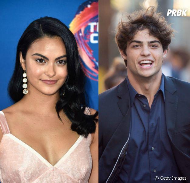 Com Camila Mendes e Noah Centineo, Netflix libera primeiras imagens de novo filme