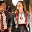 """Como vai ficar a relação de Carla (Ester Expósito) e Christian (Miguel Herrán) depois de tudo que aconteceu em """"Elite"""", da Netflix?"""