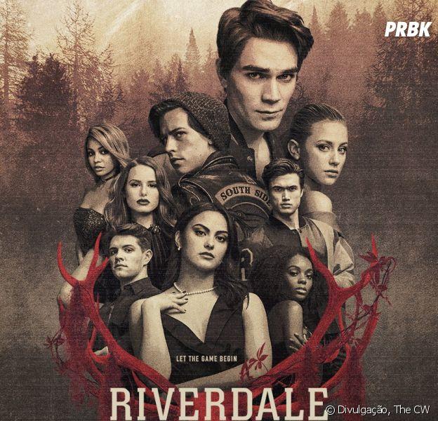 """Vem ver essas frases de """"Riverdale"""" porque elas são simplesmente incríveis"""