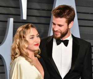 Miley Cyrus fez uma declaração linda para Liam Hemsworth