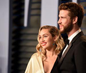 Miley Cyrus e Liam Hemsworth não vão ser papais agora