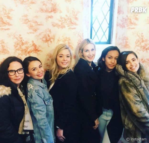 """De """"Pretty Little Liars: The Perfectionists"""": confira a primeira imagem de Mona Vanderwaal (Janel Parrish) na série"""