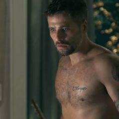 """A audiência de """"O Sétimo Guardião"""" vai subir com a cena de nudez de Bruno Gagliasso"""