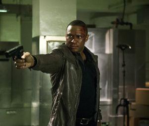 """Em """"Arrow"""", será que Diggle (David Ramsey) vai se transformar no Lanterna Verde?"""