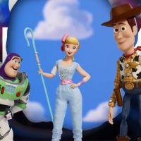"""Buzz Lightyear aparece em apuros no novo teaser de """"Toy Story 4"""""""