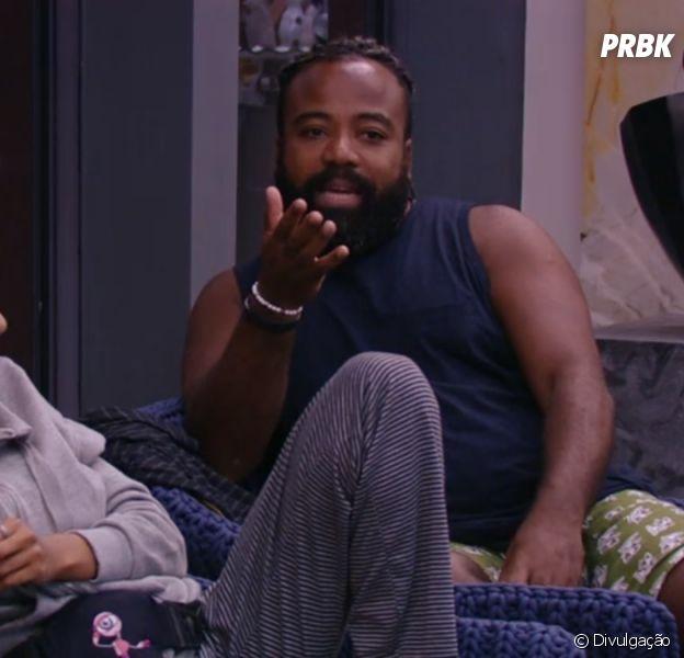 """No """"BBB19"""", Gabriela e Rodrigo são grandes responsáveis por discursos interessantíssimos"""