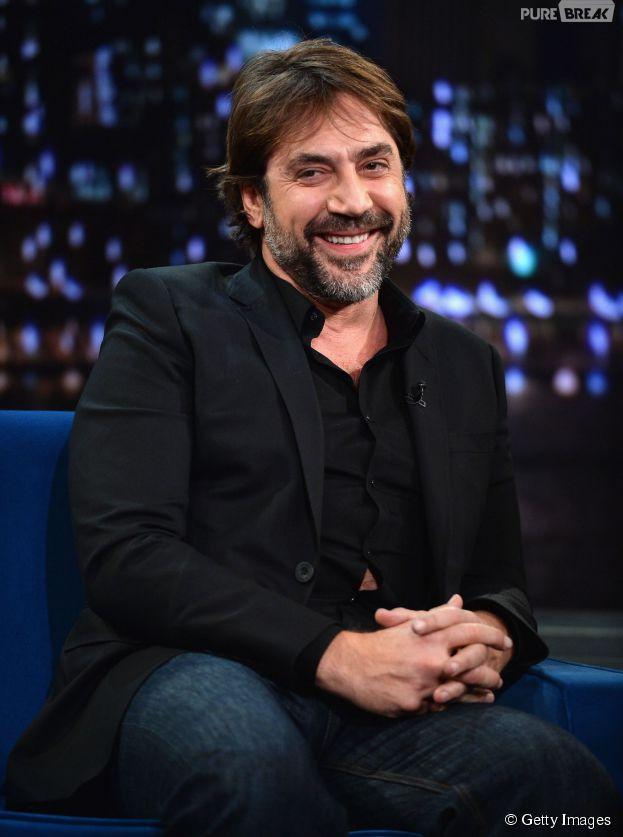 """Javier Bardem está negociando para interpretar vilão em """"Piratas do Caribe 5"""""""
