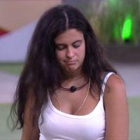 """Hana será a próxima eliminada do """"BBB19""""? As enquetes dizem que sim, mas Tiago Leifert acha que não"""